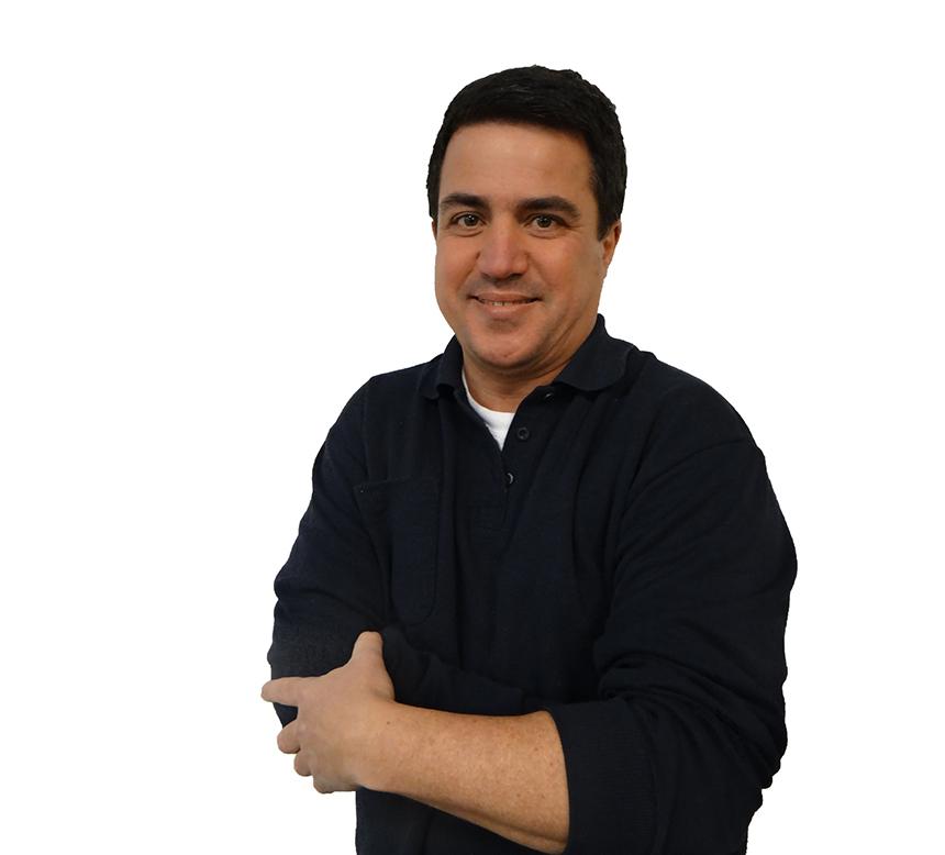 Alberto Muñoz Juan