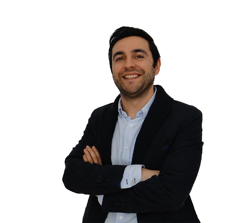Fernando Solas Guerrero