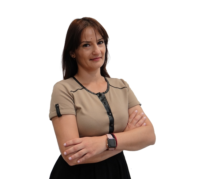 Gema Lozano Piquero
