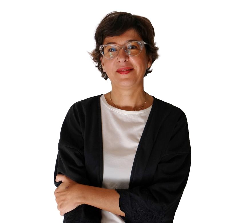 Laura Gutierrez Pérez