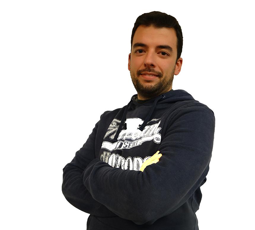 Sergio Herranz Aguilar