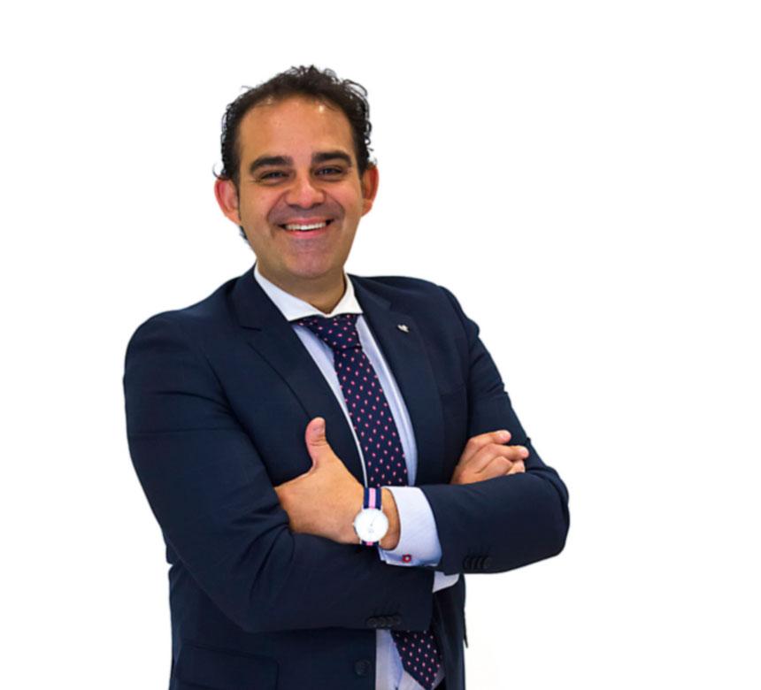 David González Berzal