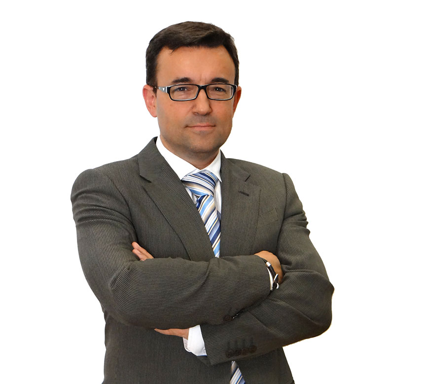 Javier Morales Escudero