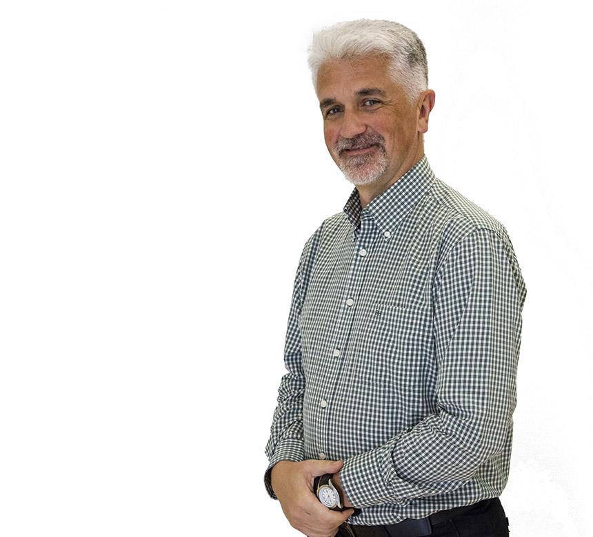 Octavio Ortega Solano